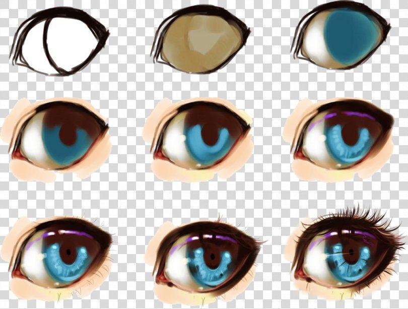 Drawing Digital Painting Digital Art Eyes Png Watercolor Cartoon Flower Frame Heart Digital Painting Digital Art Drawings
