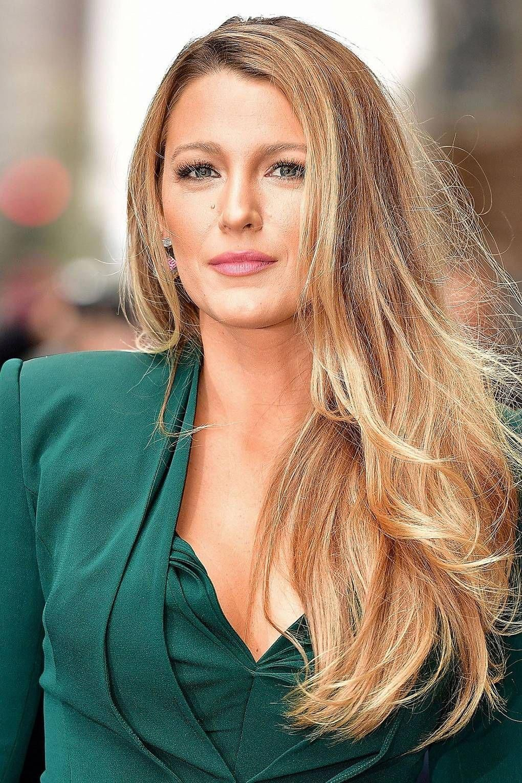 Blake Lively Hairstyles Blake Lively Hair Gossip Girl Hair Glamour Uk Estilo Gossip Girl Hairstyles Blake Lively Hair Blake Lively Hair Color