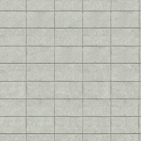Textures Texture Seamless Concrete Clean Plates Wall Texture Seamless 01719 Textures Architecture Concre Plates On Wall Textured Walls Concrete Texture