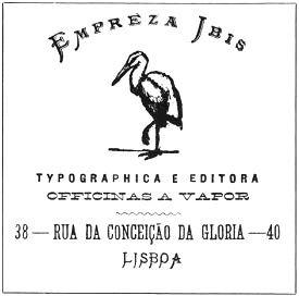 Papel timbrado da Empresa Ibis 1 - Fernando Pessoa — Wikipédia