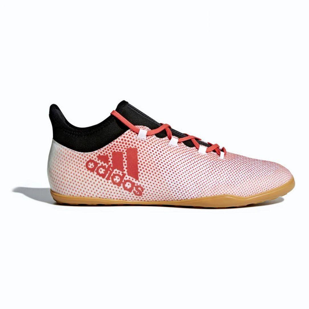 Halowe Pilka Nozna Sport Adidas Buty Halowe Adidas X Tango 17 3 In M Cp9140 Adidas Brand Indoor Shoe Adidas Shoes