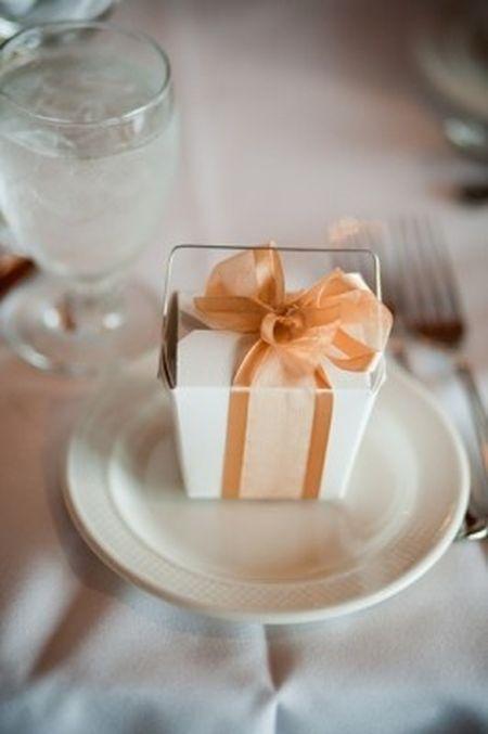 Elegant Wedding Fortune Cookies See More Wedding Cookie Favor Ideas