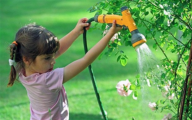 Smart And Creative Ways To Involve Children In Gardening Activities A Great View On The Matter Kids Ha Garden Activities Gardening For Kids Best April Fools