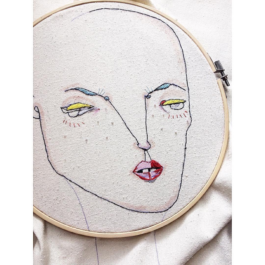 GEORGE MURRAY ️ #textiles #textileart #textiledesign #stitch #texture