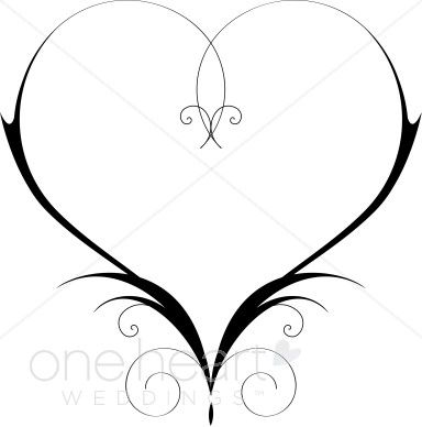 Wedding Clipart Black And White.Wedding Clip Art Black And White Border Clipart Panda Free