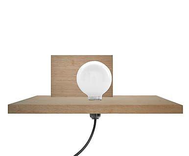 Luminária de Parede Bowe - 35X3X20cm
