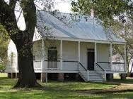 creole farm house - Google Search