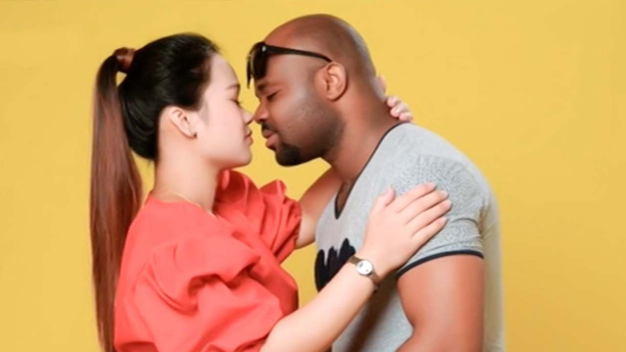 Challenges faced by interracial romance pics 306