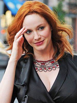 Eva Scrivo Red Hair Color Tips - Redhead Hair Color Advice - Real ...