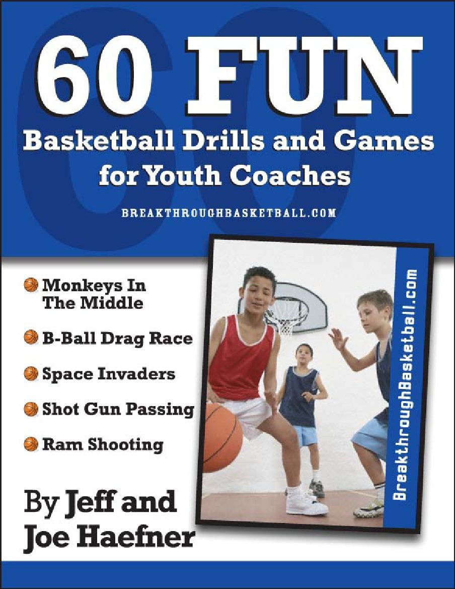 Basketball Drills For Kids By Hall Of Fame Coach Houle Snippet 60