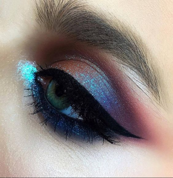 28 Smokey Eyes Ideas For You To Try Out