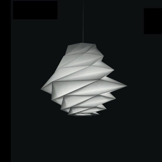 Issey Miyake + Reality Lab par Artemide   IN EI Collection