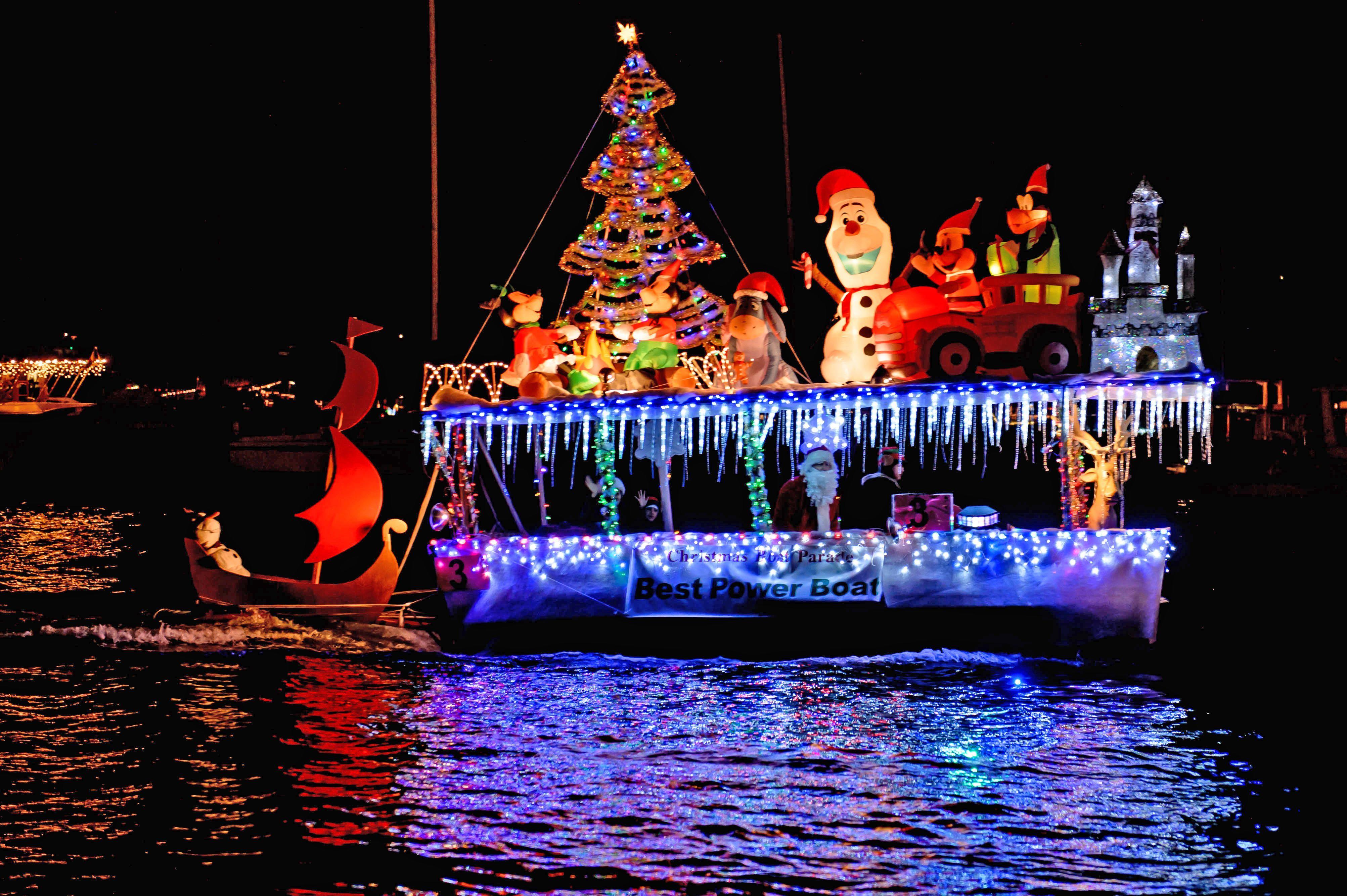 Newport Beach Christmas Boat Parade.Newport Beach Christmas Boat Parade The Complete Guide