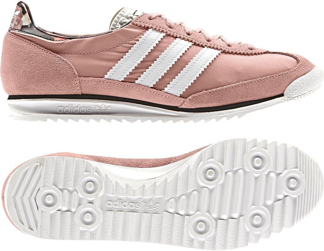 Adidas Originals Retro Shoes stress management game.co.uk