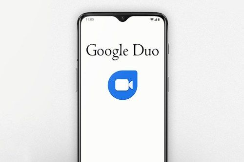 Google Duo Google Duo Review Google Dup Apps Download
