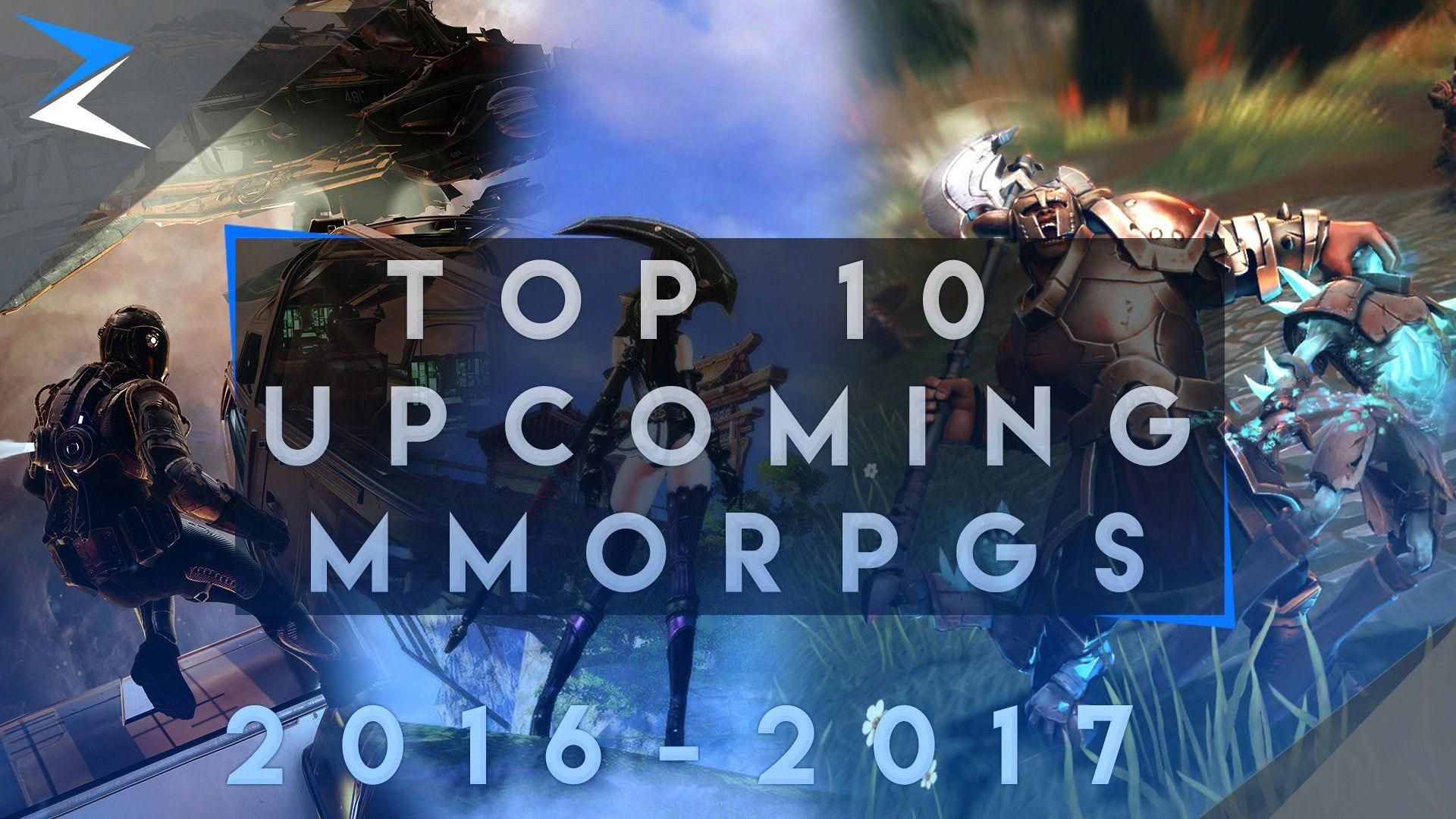 MMO games In order, 10th to 1st Lost Ark, Monster Hunter