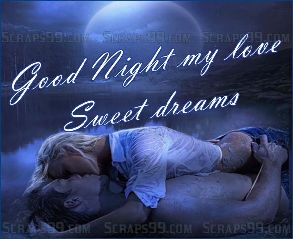 Good night beautiful!!!!! Sleep well and sweet dreams ...
