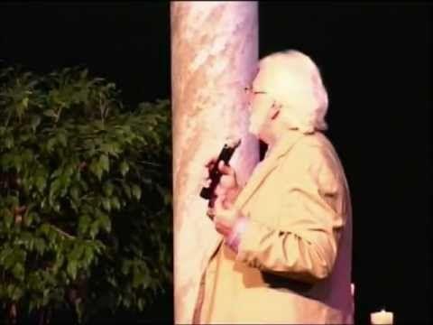 Chuck Pierce Shekinah Glory Pastor Bible Worship