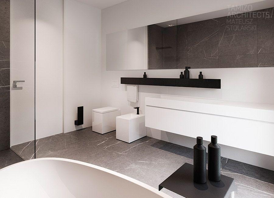 R house interior design pabianice i bathroom bagno