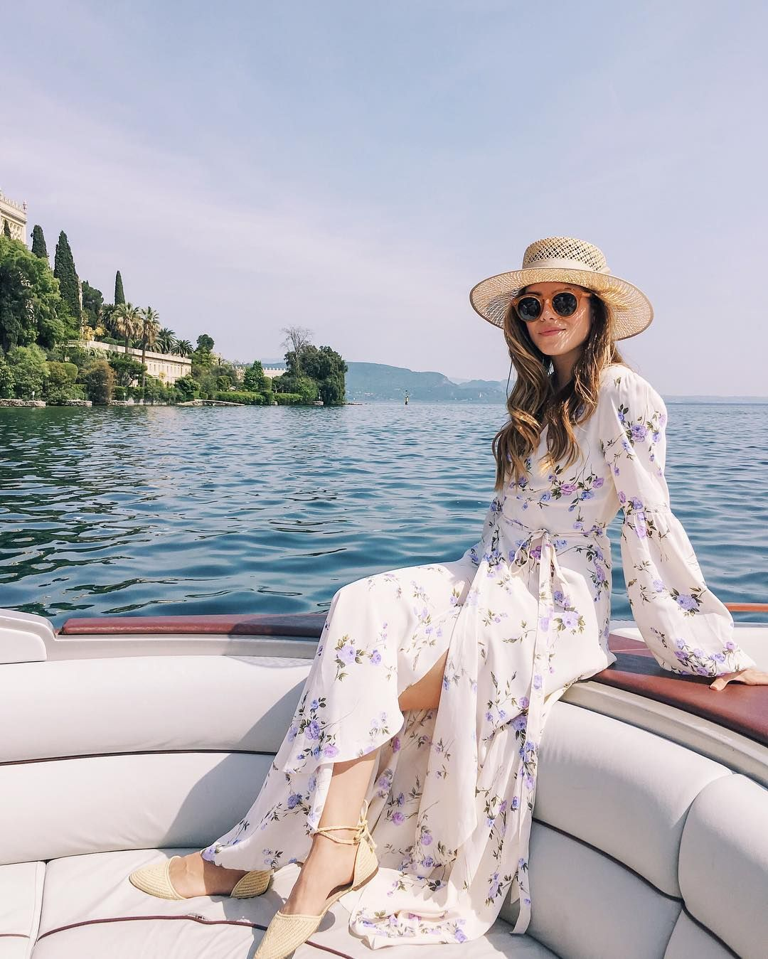 Celebrity Mansion Women S Rights In Europe By Julia: Fashion, Vacation Style