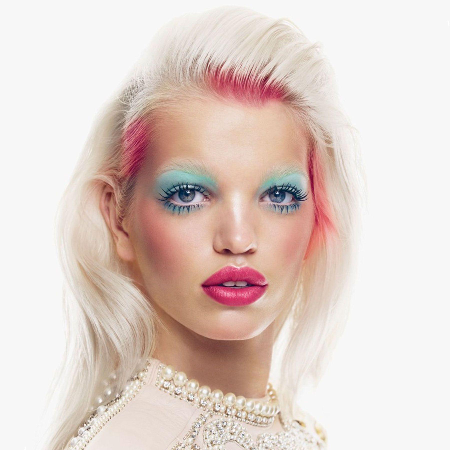 The Future's Bright For Vegan MakeUp Vegan makeup, Lady