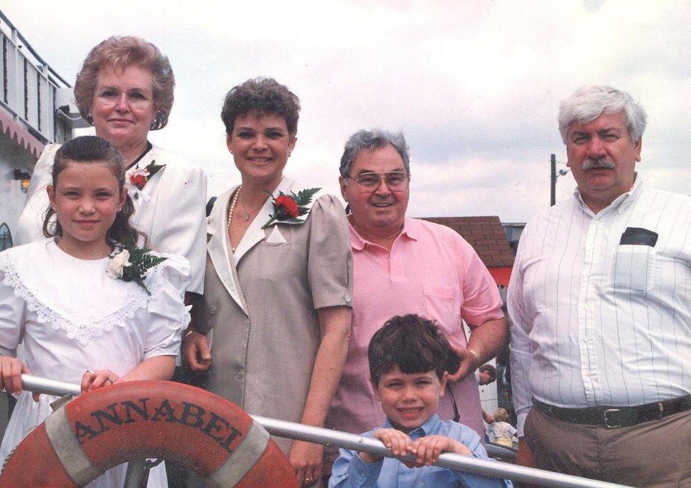John mead obituary nelsen funeral home richmond