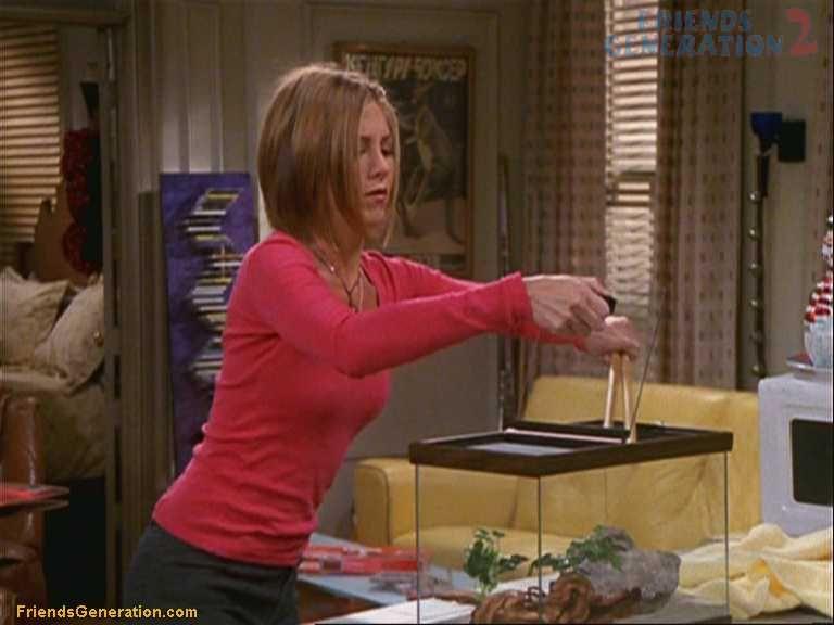 Jennifer Aniston Friends Season 7 Jennifer Aniston S Friends Hairstyle Rachel Green Hair Jennifer Aniston Short Hair Jennifer Aniston Hair