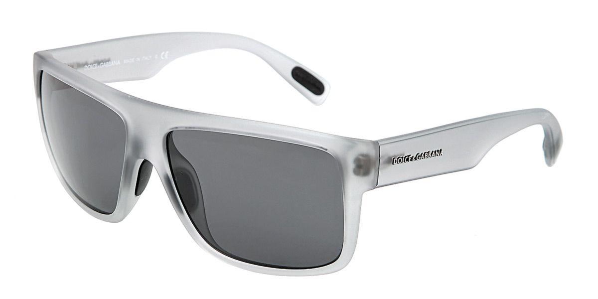 Gafas de sol de hombre Dolce & Gabbana Eyewear - Montura cuadrada de ...
