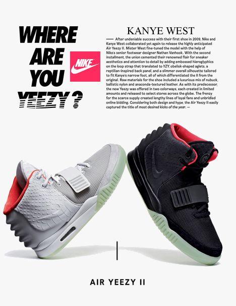 No Promotion Needed Yeezy 2 Schuhe