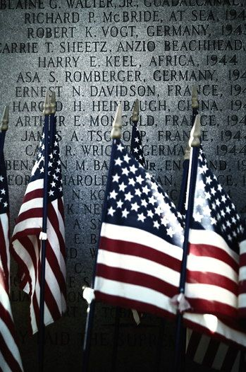 Soldiers past and present america honor our veterans essay