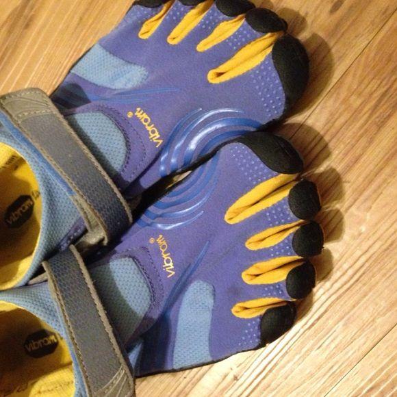 Vibram five fingers. Vibram ShoesFinger ...