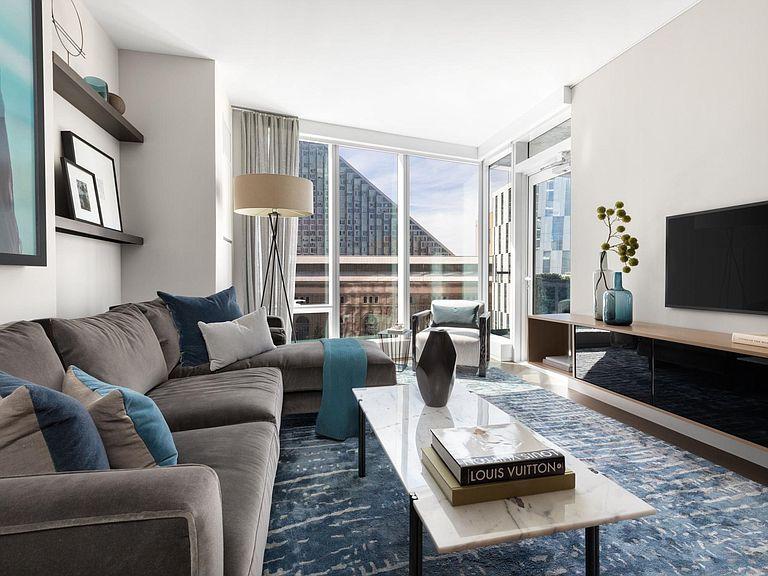 Waterline Rentals Apartment Rentals - New York, NY ...