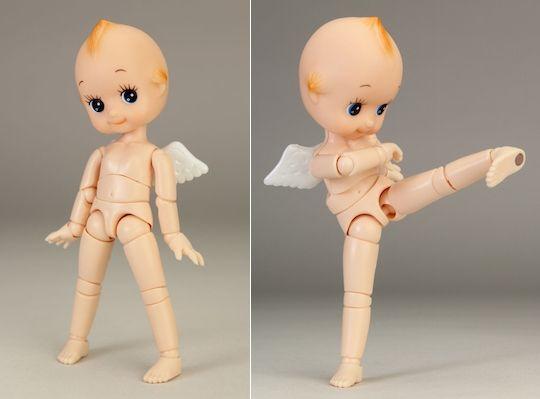 Obitsu Body Full Moving Kewpie