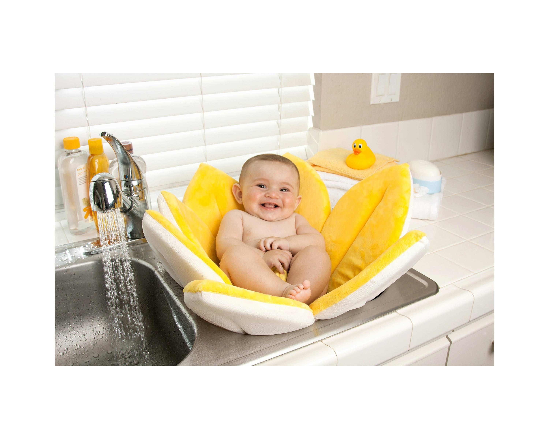 Bath Flower Baby Tub Baby Bath Seat Baby Bath Tub