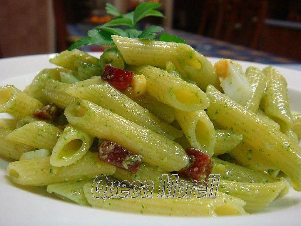 Recetas para el tupper 3 ideas con macarrones pasta for Ideas para cocinar pasta