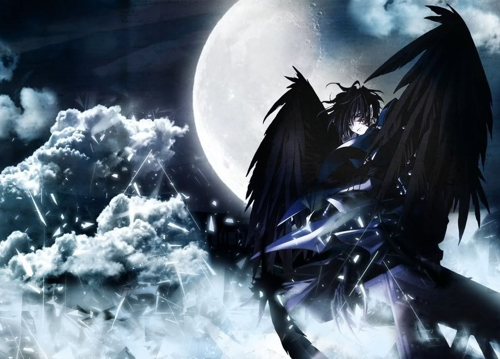 Anime Boy Anime Boys Wallpaper Dragons Pinterest Anime Dark