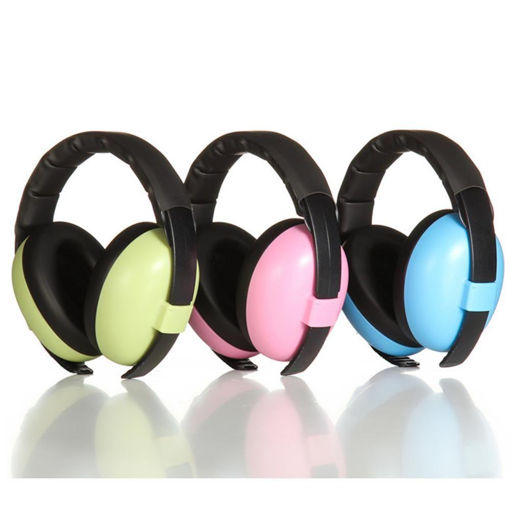 0095b75620107 Infantil electrónico Infantil Kids Earmuffs Shooting Protector auriculares  insonorizados por más de 3 meses