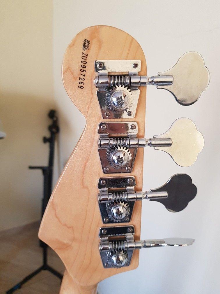 Head my Jazz Bass   Fender Jazz Bass   Pinterest