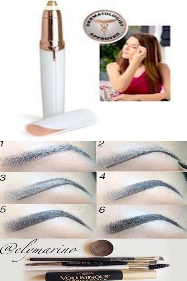 Eyebrows Grow Back | Design Eyebrow Shape | Thread Price ...