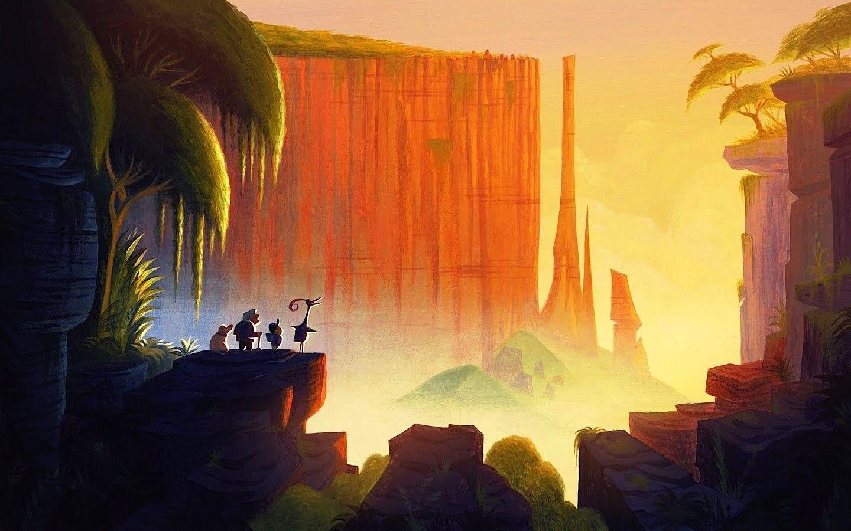 Download Pixar Up Wallpaper 1440x900 Wallpoper 427171