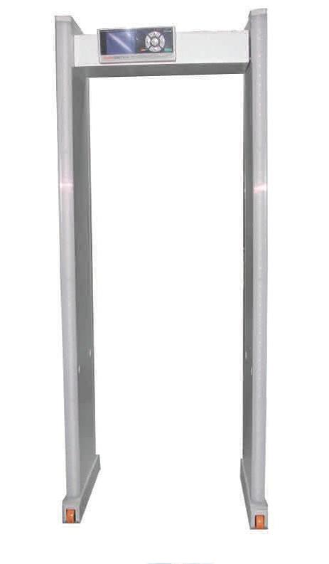 Walkthrough Metal Detectors Mds9000 Walkthrough Metal Detector Medical Security Equipment Braun Company Metal Detector Security Equipment Detector