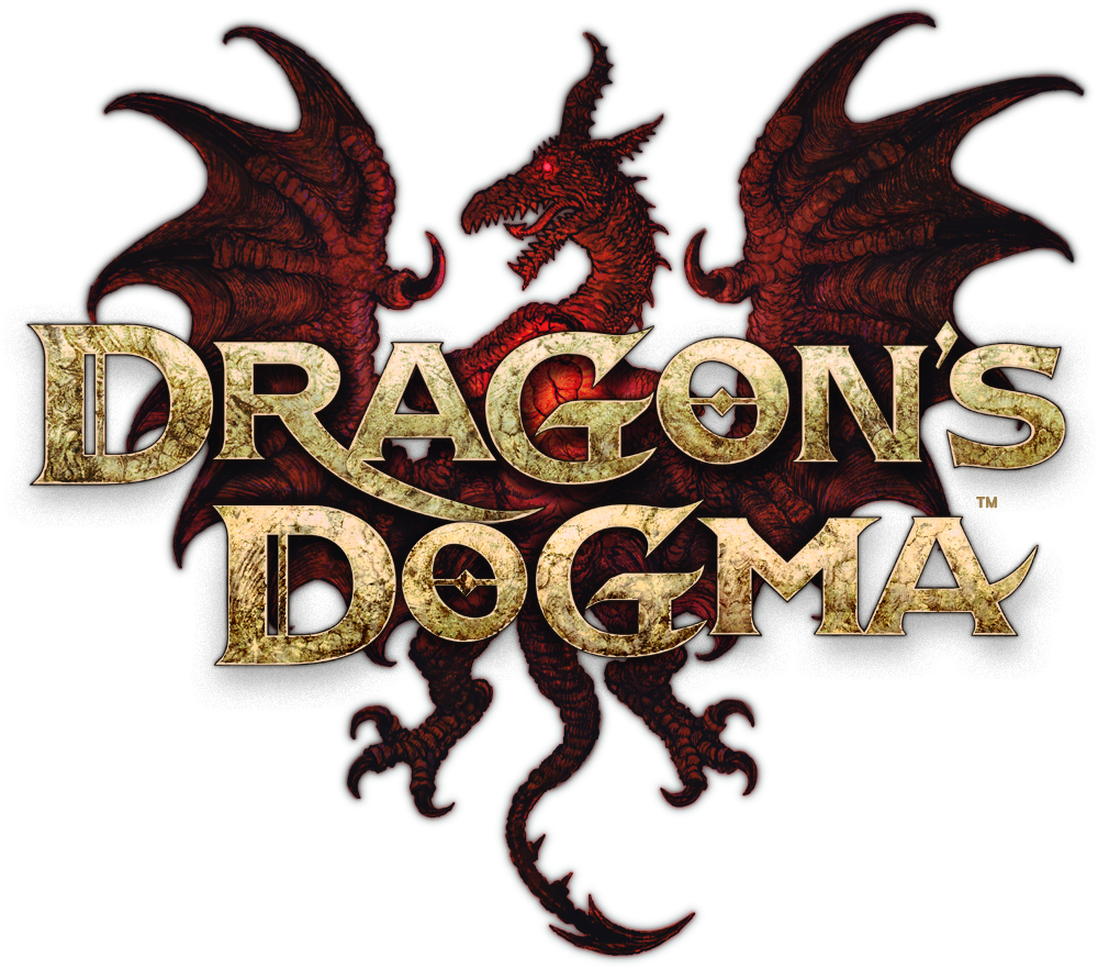 Got Questions The Dragon S Dogma Developers Have Answers Dragon S Dogma Dogma Game Logo