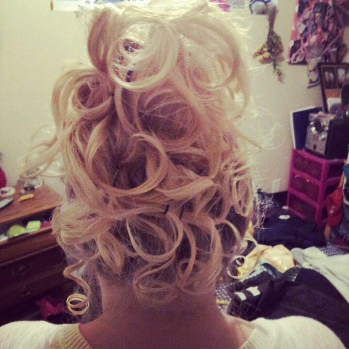 All About Curls Hairrr Pinterest Hair Style