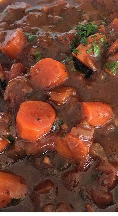instant pot oxtail stew  recipe  oxtail recipes