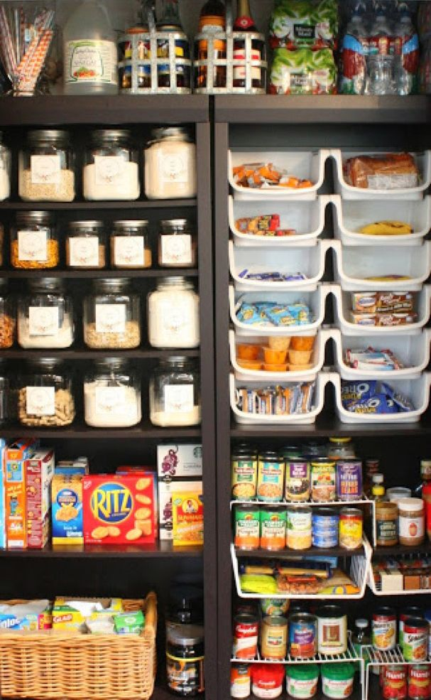 Photo of 72 Organization Tips for Every Room of the House