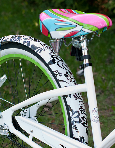 I Really Want To Paint Decorate My Bike But It Seems Complicated