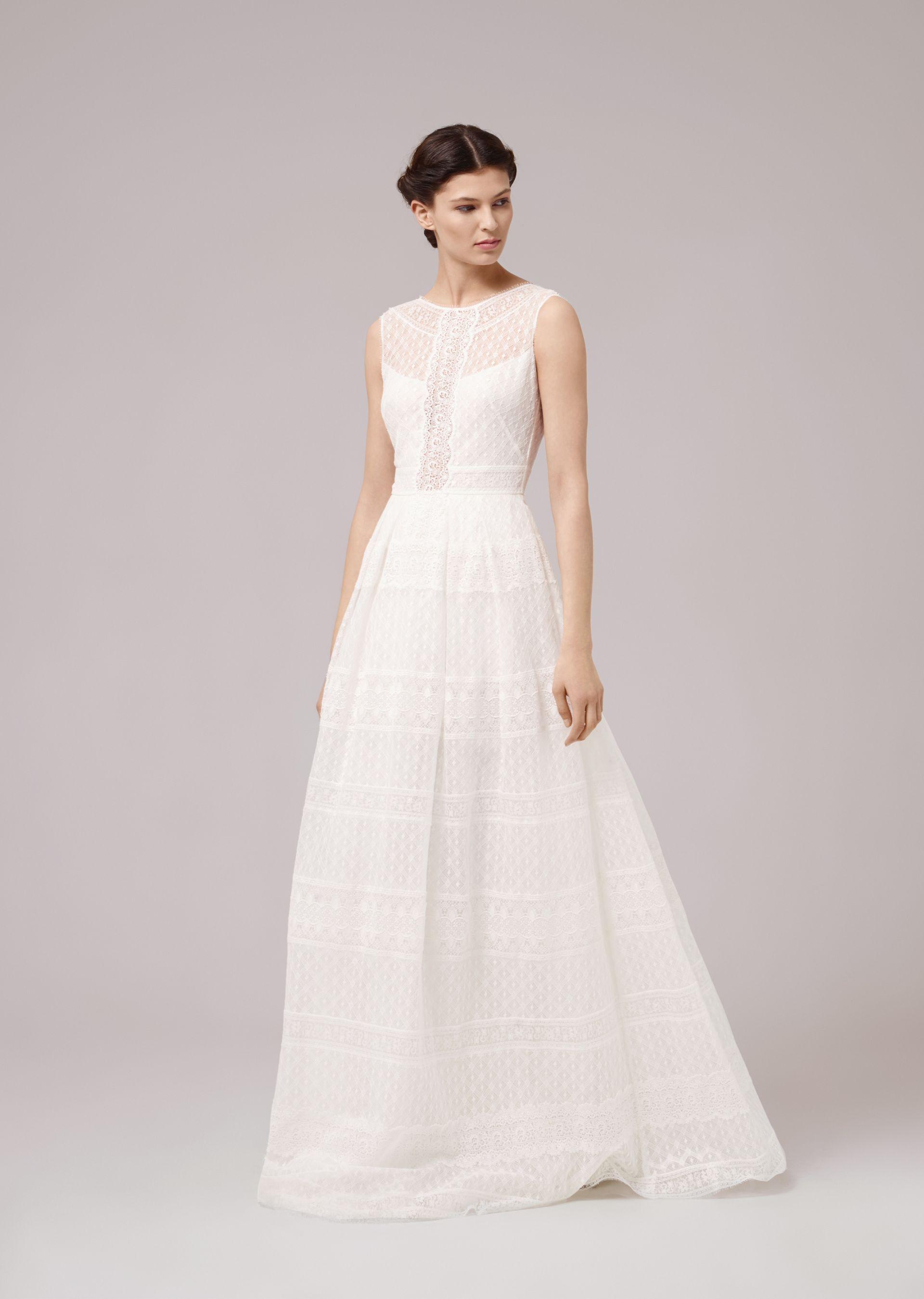 Rebekah Suknie Slubne Anna Kara Alya Wedding Dress Wedding