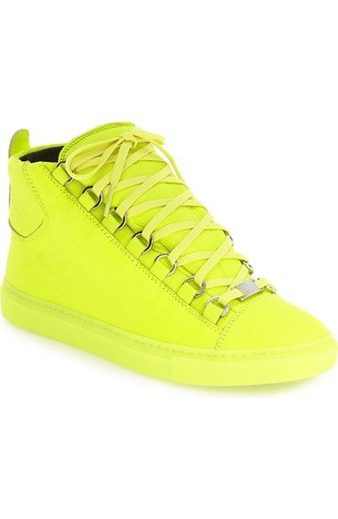 BALENCIAGA High Top Sneaker (Women).  balenciaga  shoes ... 1a73bf1425