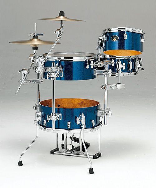 tama silverstar cocktail jam kit making its live debut very soon standupandplay drums. Black Bedroom Furniture Sets. Home Design Ideas