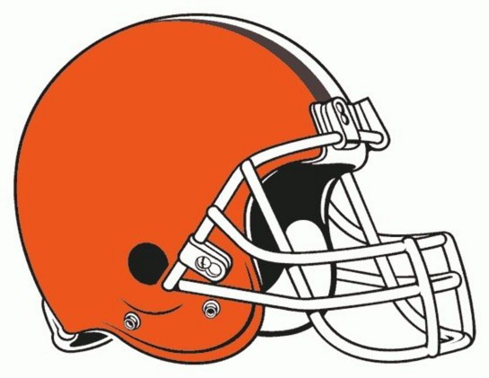 browns logo history photos cleveland browns pinterest